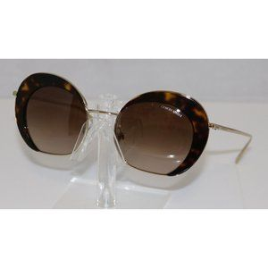 New Giorgio Armani Havana Sunglasses